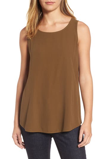 Eileen Fisher Ballet Neck ..