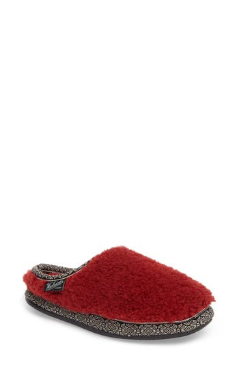 Woolrich Whitecap Mule Slipper (Women)