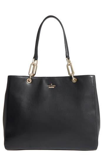kate spade new york robson lane - kellen leather shoulder bag