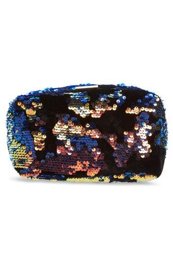 Skinny Dip Luxe Makeup Bag