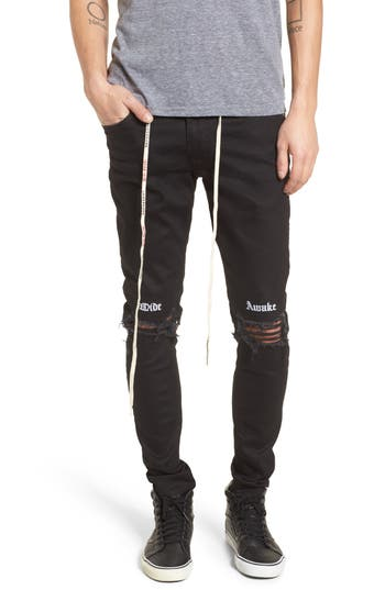 Destroyer Slim Fit Jeans by Represent