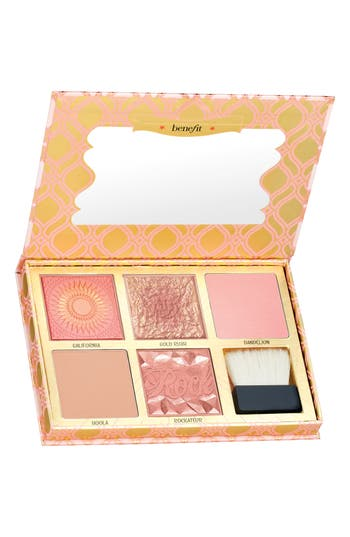 Benefit Cheeks On Pointe Blush Bar Cheek Palette by Benefit Cosmetics
