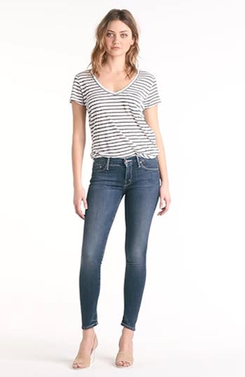 'The Looker' Skinny Jeans, video thumbnail