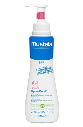 Alternate Image 1 Selected - Mustela® 'Hydra Bébé®' Body Lotion