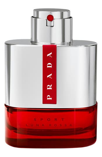Alternate Image 2  - Prada Luna Rossa Sport Fragrance