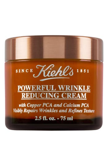 Main Image - Kiehl's Since 1851 Powerful Wrinkle Reducing Cream (2.5 oz.) ($76 Value)