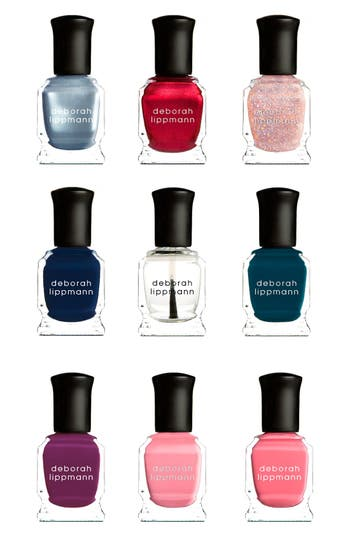 Alternate Image 2  - Deborah Lippmann 'Dressed to the Nines' Nail Color Collection (Limited Edition) ($108 Value)