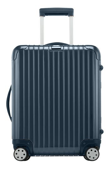 RIMOWA Salsa Deluxe 22 Inch Cabin Multiwheel® Carry-On