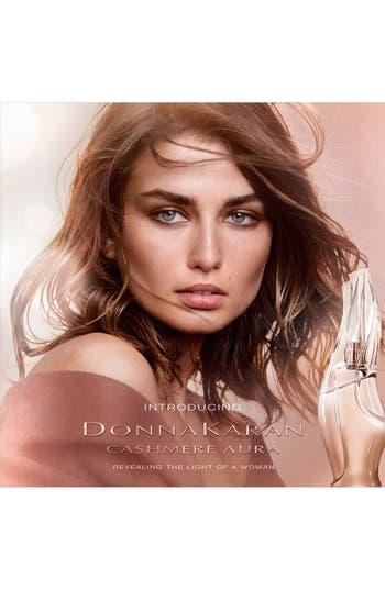 Donna Karan 'Cashmere Aura' Eau de Parfum,                             Alternate thumbnail 6, color,                             No Color