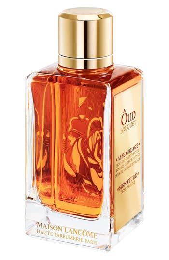 Maison Lancôme - Ôud Bouquet Eau de Parfum,                             Alternate thumbnail 2, color,                             No Color