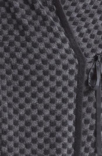 Alternate Image 3  - Missoni Long Checkerboard Pattern Shrug