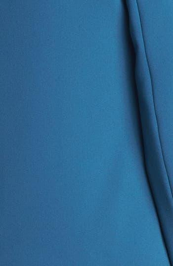 Alternate Image 3  - Rachel Roy Fitted Crepe Jacket