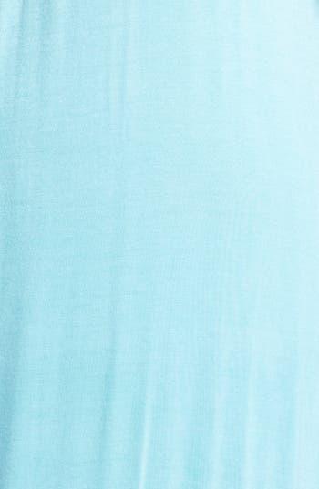 Alternate Image 3  - Loveappella Tie Dye Jersey Maxi Dress (Plus Size)