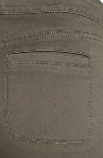 Alternate Image 3  - NYDJ 'Celia' Skinny Cargo Pants (Petite)
