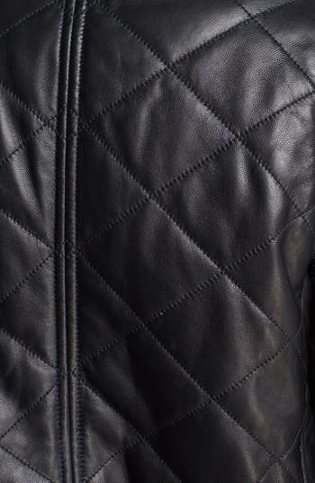 Alternate Image 3  - MARC BY MARC JACOBS 'Kent' Quilted Leather Jacket