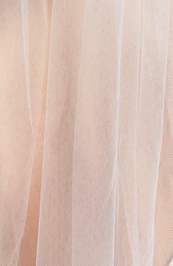 Alternate Image 2  - Wedding Belles New York 'Isabelle - Swarovski Crystal' Cathedral Veil