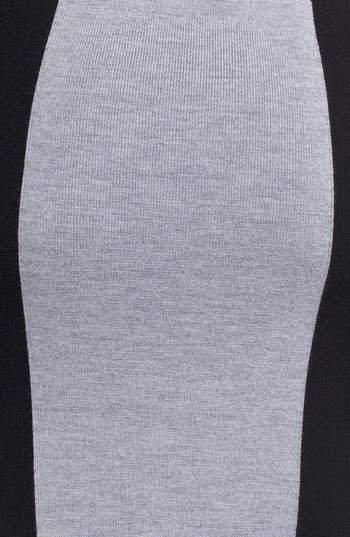 Alternate Image 3  - Milly Merino Wool Sweater Dress