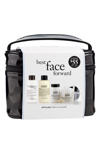 Alternate Image 3  - philosophy 'best face forward' skincare set ($85 Value)