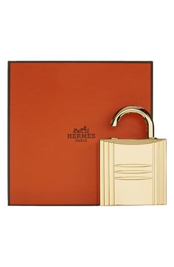Pure perfume refillable lock spray gold,                             Alternate thumbnail 2, color,                             No Color