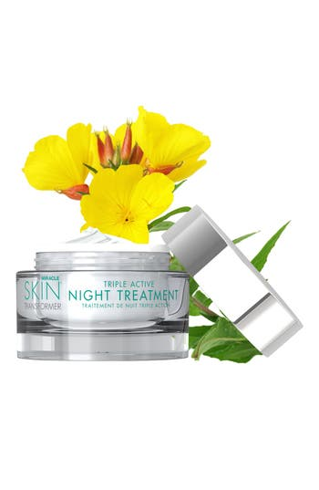 Alternate Image 2  - Miracle Skin™ Transformer Triple Active Night Treatment