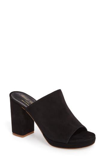 Robert Clergerie Abrice Slide Sandal (Women)