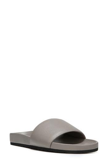 Vince Gavin Slide Sandal (..