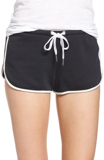 The Laundry Room Cozy Crew Lounge Shorts