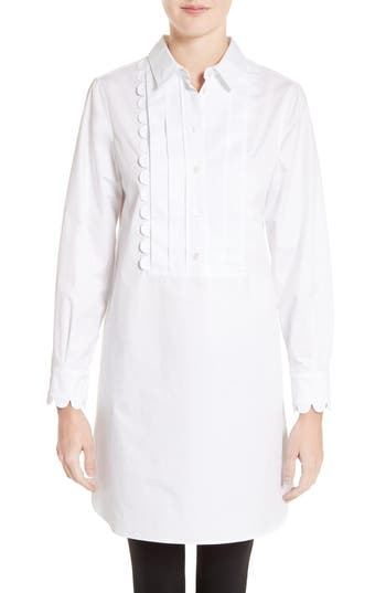 Burberry Ginger Bib Tunic