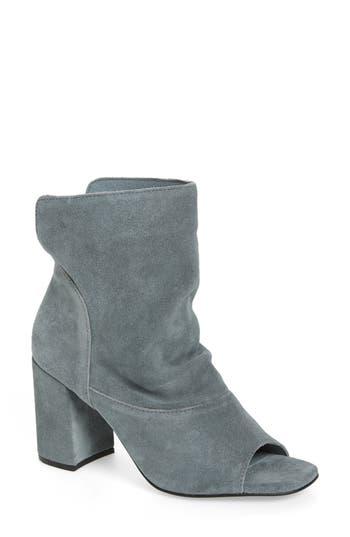Matisse Gordy Peeptoe Boot..