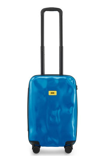 Crash Baggage Small Pioneer Cabin Trolley Case