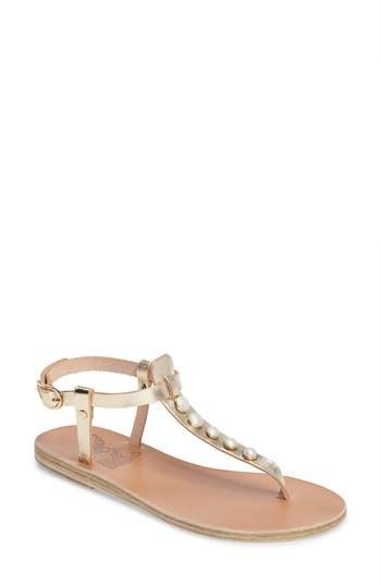 Ancient Greek Sandals Lito..