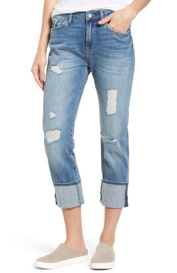 Mavi Jeans Brenda Distress..