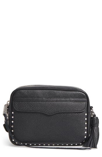 Rebecca Minkoff Bryn Leather Camera Bag