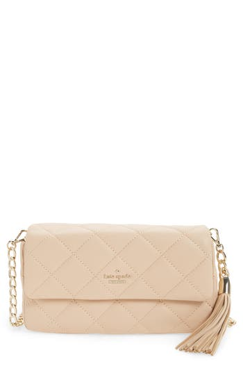 kate spade new york emerson place - serena leather shoulder bag