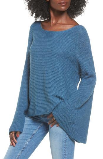 BP. Flare Sleeve Sweater