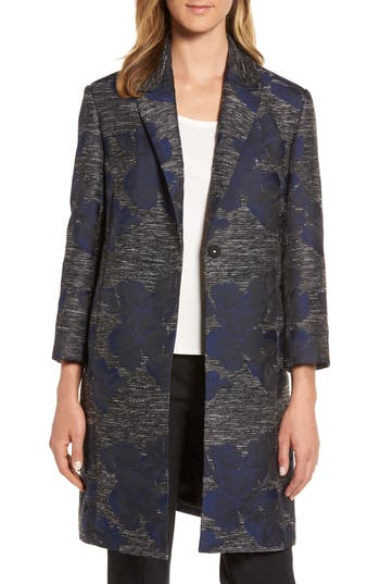 Emerson Rose Jacquard Jacket