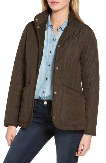 Barbour Combe Polarquilt Jacket
