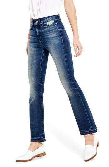 AYR The Superba Straight Leg Ankle Jeans (Cobra)