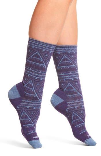 Smartwool Wenona Crew Socks