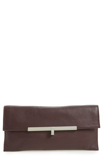 Botkier Bleeker Leather Cl..