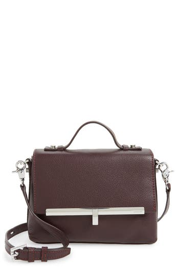Botkier Bleeker Leather To..