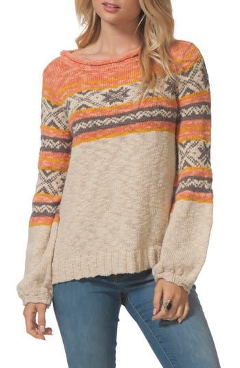 Rip Curl Snowed In Sweater