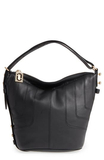 MARC JACOBS The Sling Mod Leather Hobo/Crossbody/Sling Bag