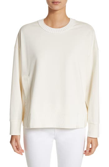 Moncler Cotton Sweatshirt