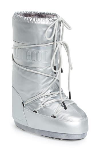 Tecnica? Classic Moon Boot..