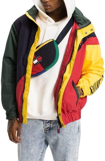 Tommy Hilfiger Colorblock Jacket Nordstrom