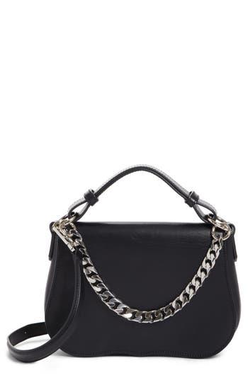 Calvin Klein 205W39NYC Small Calfskin Shoulder Bag