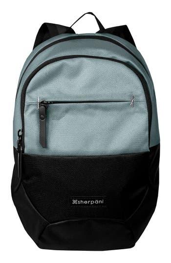 Sherpani Mini Dash RFID Pocket Backpack