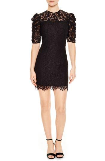 sandro Chelsea Lace Dress