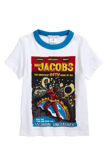 e89abd3f21d Gucci Amour Eye Print Tshirt Farfetch